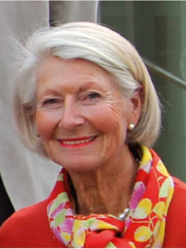 Edda Lungershausen