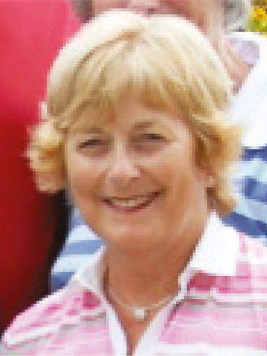 Wendy Bent